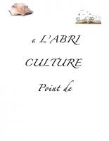 l-abri-culture